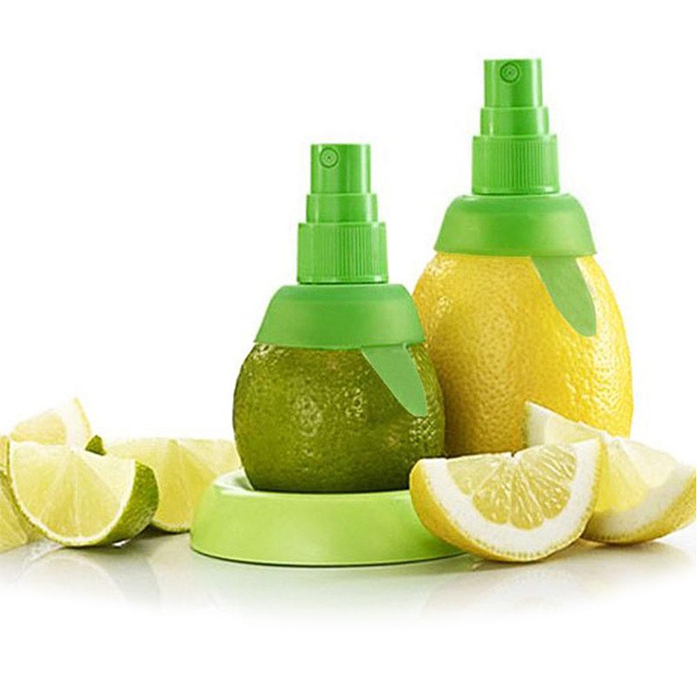 Citrusspray för citron och lime