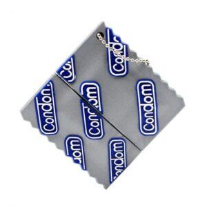 USB-minne 16 GB - Kondom
