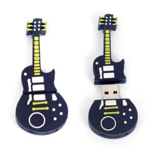 USB-minne 32 GB - Gitarr