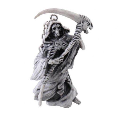 Nyckelring - Grim Reaper