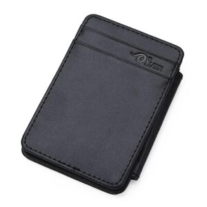 Magic Wallet Special Edition Triple - Svart