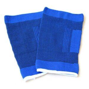 Elastiska lårskydd 2-pack