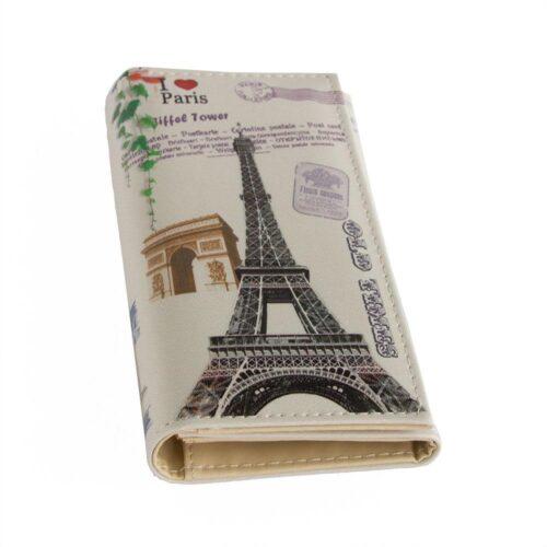 """Damplånbok """"Love Paris"""""""