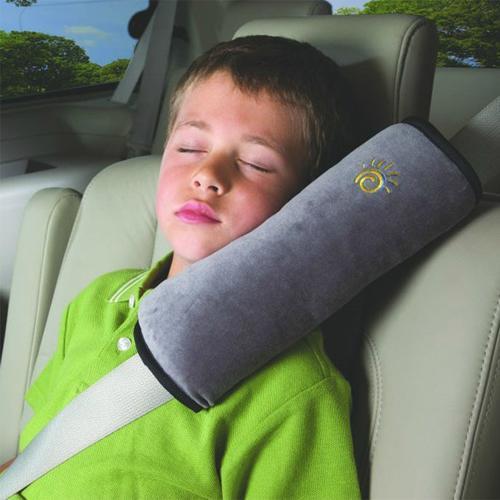 Bälteskudde till bilen