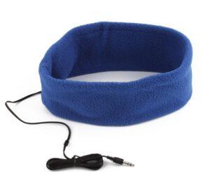 Sleeping headphones - Bekväma sovhörlurar mörkblå