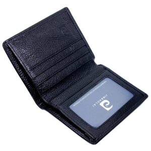 Korthållare / Plånbok - Svart