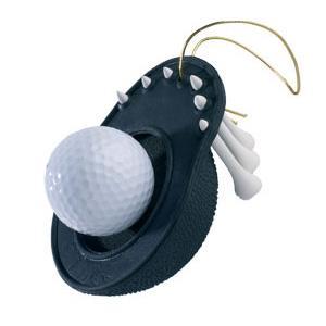 Golfbollsrengörare