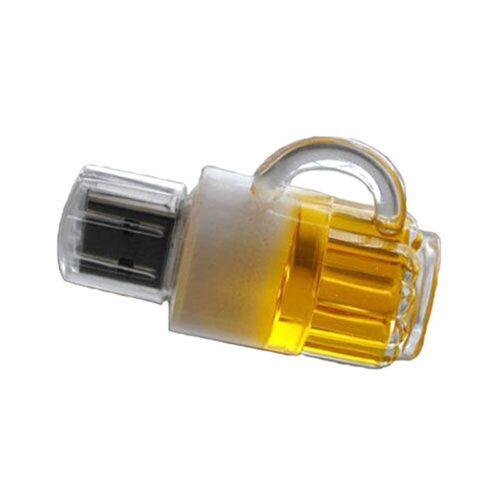USB-minne 16 GB - Ölglas