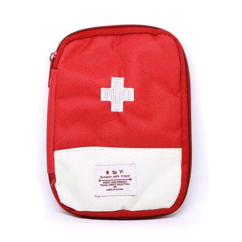 Första hjälpen-väska Small