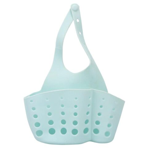 Tvättsvampshållare till diskhon