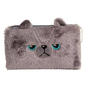 """Pennskrin / Sminkväska """"Grumpy Bear"""""""
