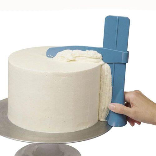 Tårtskrapa
