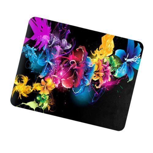 Musmatta 22x18 cm - Colorful