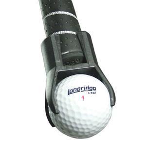 Golfbollsupplockare till putter