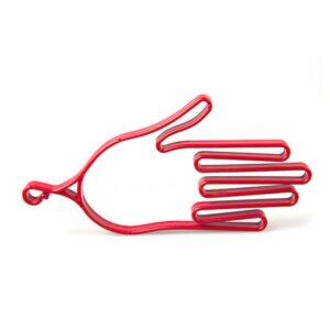 Handskhållare / Handskhängare 2-pack
